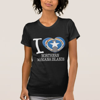 Northern Mariana Islands Camisetas