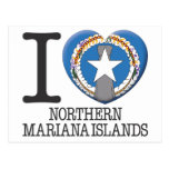 Northern Mariana Islands Postales