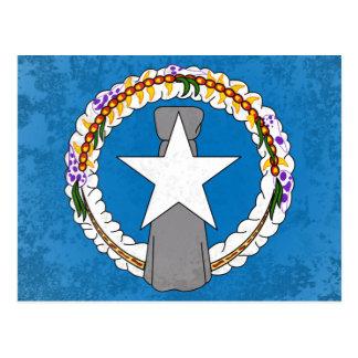 Northern Mariana Islands Postcard