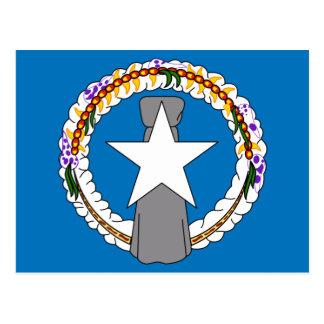 Northern Mariana Islands, United States Postcard