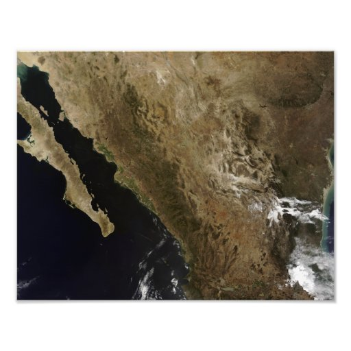 Northern Mexico Photo