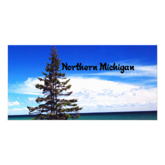 Northern Michigan Card