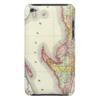 Northern Michigan iPod Case-Mate Cases