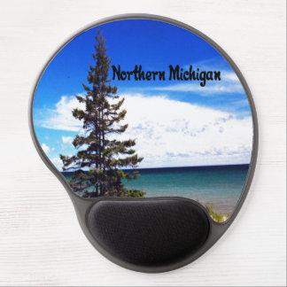 Northern Michigan Gel Mouse Pad