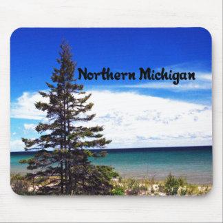 Northern Michigan Mouse Pad