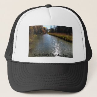 Northern Michigan Trucker Hat