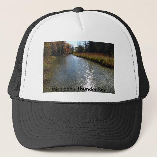 Northern Michigan Trucker Hat