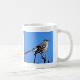 Northern Mockingbird Coffee Mugs