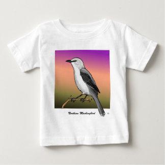 Northern Mockingbird rev.2.0 Shirts and Apparel