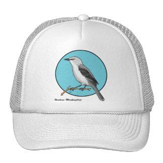NORTHERN MOCKINGBIRD TRUCKER HAT