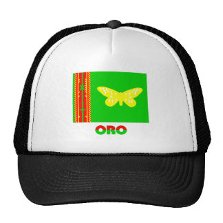 Northern (Oro) Province, PNG Trucker Hats