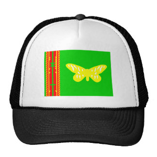 Northern (Oro) Province, PNG Mesh Hats