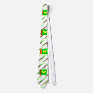 Northern (Oro) Province, PNG Neck Tie