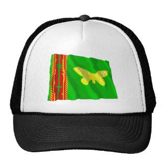 Northern (Oro) Province Waving Flag Trucker Hat