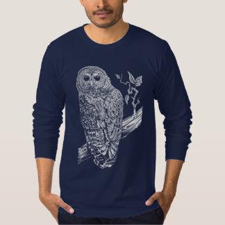 Northern Owl Shirt