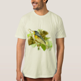 Northern Parula Warbler T-Shirt