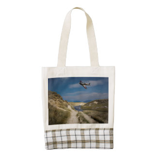 Northern Patrol Zazzle HEART Tote Bag