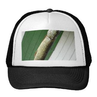 Northern Pike Trucker Hats