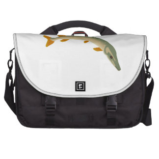 Northern Pike Bag For Laptop