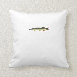 Northern Pike Pillows