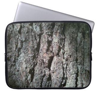 Northern Pine Laptop Computer Sleeve