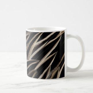 Northern Pintail Duck Feathers Coffee Mug