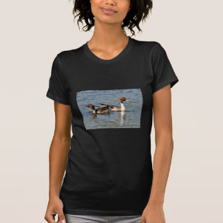 Northern Pintail Pair T Shirts