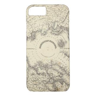 Northern Regions iPhone 8/7 Case