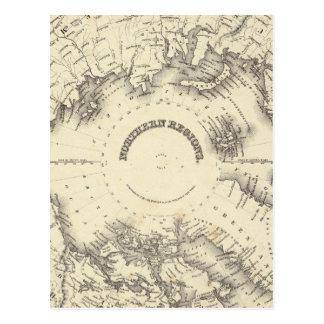 Northern Regions Postcard