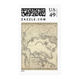 Northern Regions Stamps