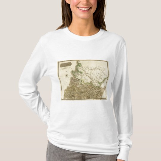 Northern Ross, Cromarty Shires T-Shirt