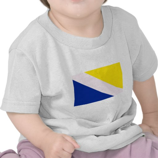 Northern Schleswig, Greenland flag Tee Shirt
