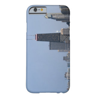 Northern section of the downtown Chicago skyline 3 Barely There iPhone 6 Case