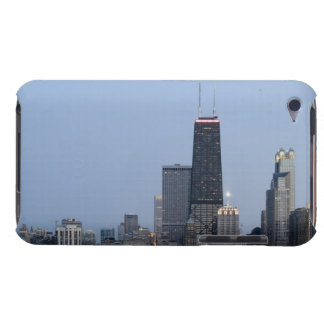 Northern section of the downtown Chicago skyline 3 iPod Touch Cases