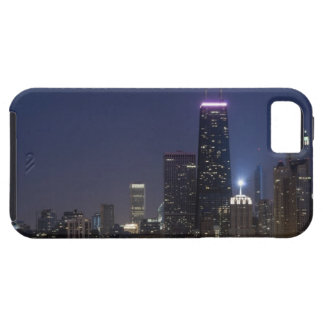 Northern section of the downtown Chicago skyline iPhone SE/5/5s Case