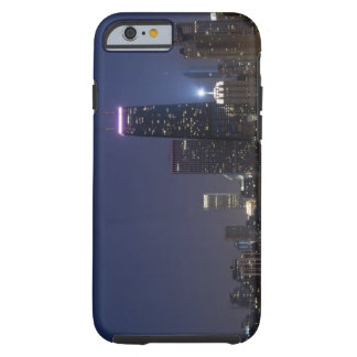 Northern section of the downtown Chicago skyline Tough iPhone 6 Case