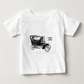 Northern Silent Touring Car #2. 1906. Baby T-Shirt