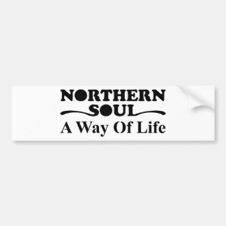 northern_soul3 car bumper sticker