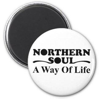 northern_soul3 refrigerator magnet