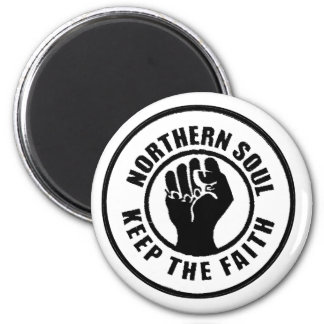 Northern Soul Magnets