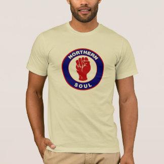 Northern Soul Mod target design T-Shirt