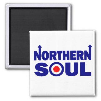 Northern Soul Scooter Mod Fridge Magnets
