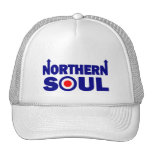 Northern Soul Scooter Mod Trucker Hat
