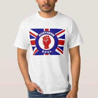 Northern Soul Union jack Shirt