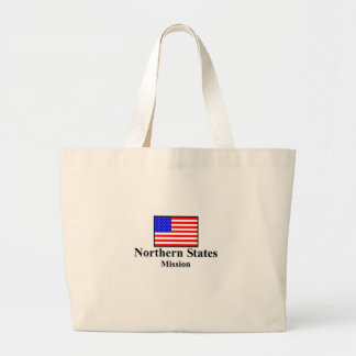 Northern States Mission Tote Bag