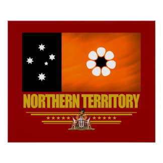Northern Territory 2 Poster