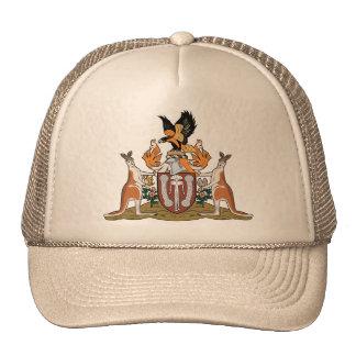northern territory, Australia Trucker Hat