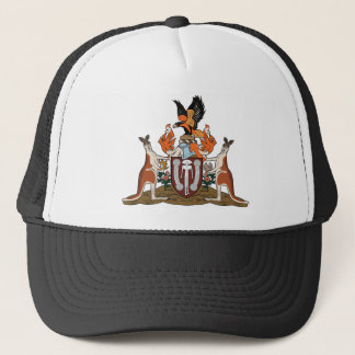 Northern Territory Coat of Arms Hat