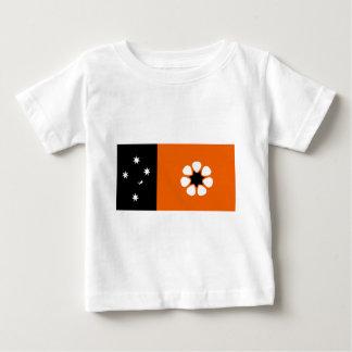 northern-territory-Flag Baby T-Shirt