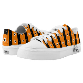 Northern Territory Flag --.png Low-Top Sneakers